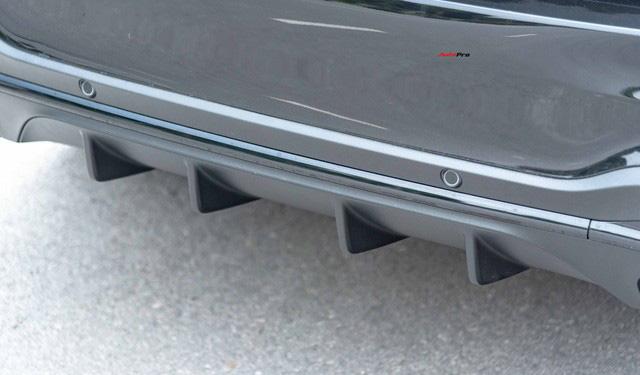 Sau 8.000 km, hàng hiếm Mercedes-Benz GLC 300 AMG nhập khẩu bán lại rẻ hơn tiền ra biển xe lắp ráp - Ảnh 7.