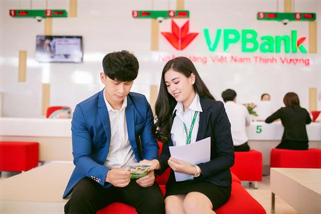 VPBank đặt mục tiêu lãi 2020 giảm 1% - Ảnh 1.