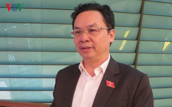 Với EVFTA, Việt Nam bắt đầu cuộc đua chứ chưa phải ngồi vào