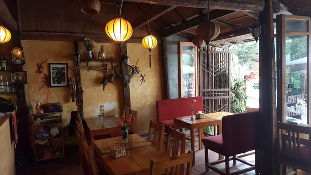 Báo nước ngoài gợi ý 7 quán cafe đáng để đi nhất khi đến du lịch Sa Pa - Ảnh 4.