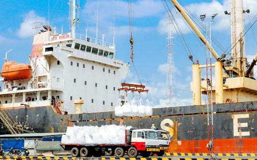 Gelex thoái vốn, VNDirect chi 200 tỷ mua lại hơn 16% Cảng Đồng Nai