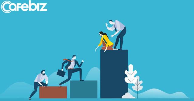 Làm startup và những vỡ mộng của người trẻ: Cái bẫy của ham mê làm chủ - Ảnh 1.
