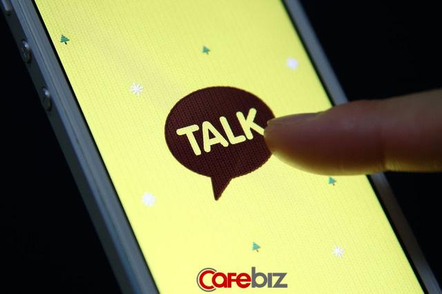 Tạo ra ứng dụng nhắn tin được 90% dân số Hàn Quốc sử dụng, 1 người đàn ông sắp lọt top 500 người giàu nhất thế giới, nắm trong tay hàng tỷ USD - Ảnh 1.
