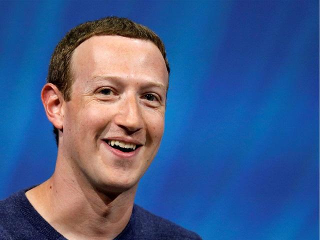 Mark Zuckerberg vượt qua Warren Buffett và ông chủ LV thành người giàu thứ 3 thế giới - Ảnh 1.