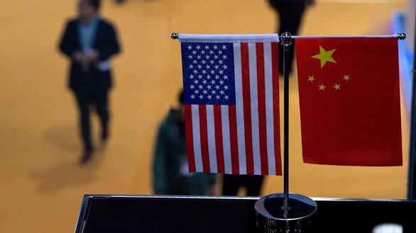 Mỹ thêm 33 công ty và tổ chức Trung Quốc vào danh sách trừng phạt - Ảnh 1.