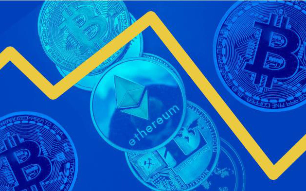 Các quỹ phòng hộ tiền mã hóa đang nỗ lực phục hồi sau các đợt bán tháo