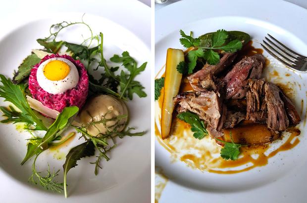 """Thử dùng bữa ở 4 nhà hàng đạt sao Michelin và cái kết: Các món ăn vừa đẹp vừa ngon đến """"vô thực"""", nhưng giá thì đắt như lên trời - Ảnh 14."""