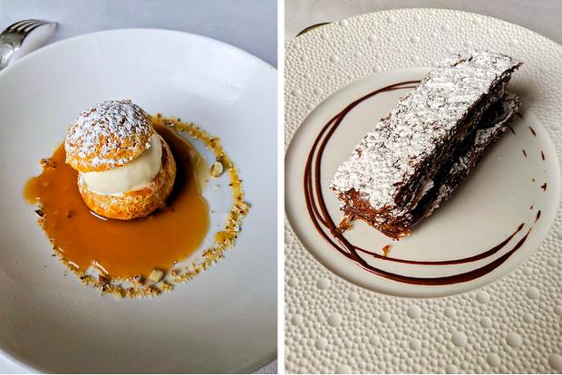 """Thử dùng bữa ở 4 nhà hàng đạt sao Michelin và cái kết: Các món ăn vừa đẹp vừa ngon đến """"vô thực"""", nhưng giá thì đắt như lên trời - Ảnh 15."""