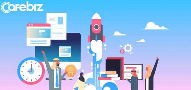 Làm startup và những vỡ mộng của người trẻ: Cái bẫy của ham mê làm chủ - Ảnh 3.