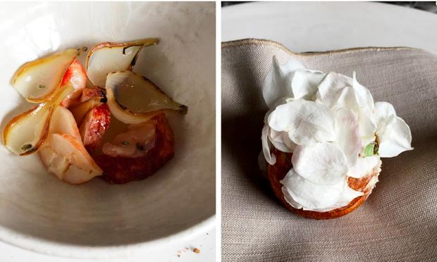 """Thử dùng bữa ở 4 nhà hàng đạt sao Michelin và cái kết: Các món ăn vừa đẹp vừa ngon đến """"vô thực"""", nhưng giá thì đắt như lên trời - Ảnh 4."""