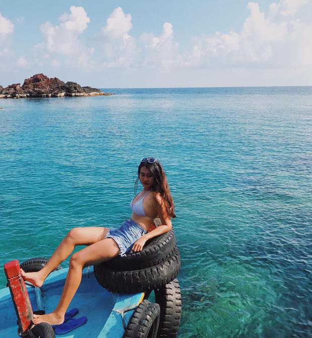"""5 thiên đường biển được mệnh danh """"tiểu Maldives"""" của Việt Nam: Chỗ nào cũng có làn nước xanh trong vắt, hè này phải check-in liền thôi! - Ảnh 31."""