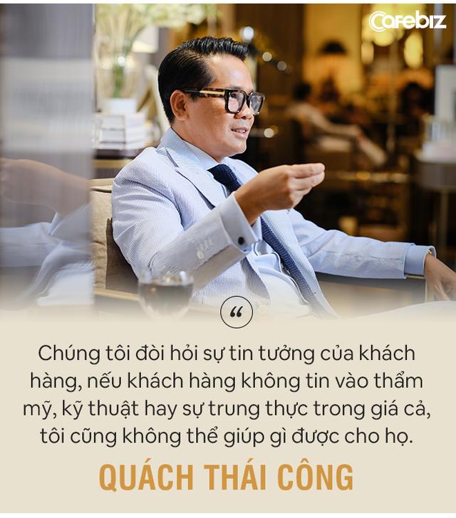 NTK triệu đô Quách Thái Công: Thành công là khi bạn có đủ tự do thời gian, tự do địa điểm và tự do tinh thần - Ảnh 5.