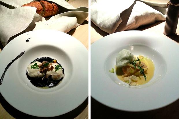 """Thử dùng bữa ở 4 nhà hàng đạt sao Michelin và cái kết: Các món ăn vừa đẹp vừa ngon đến """"vô thực"""", nhưng giá thì đắt như lên trời - Ảnh 8."""