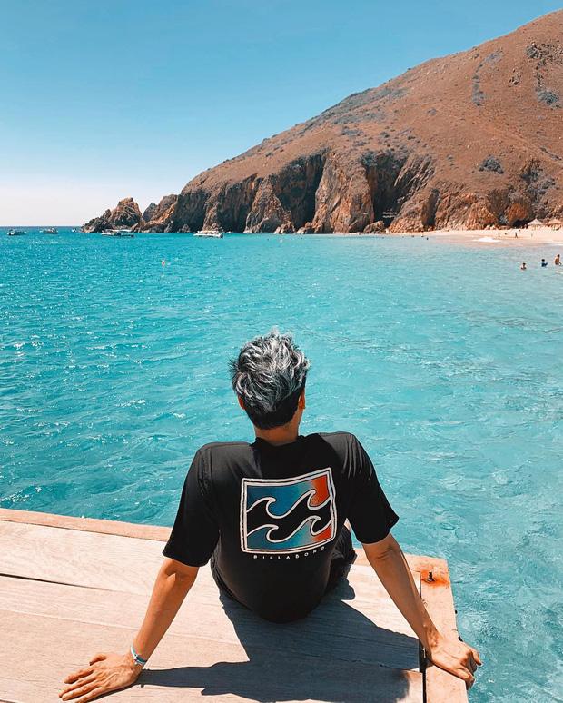 """5 thiên đường biển được mệnh danh """"tiểu Maldives"""" của Việt Nam: Chỗ nào cũng có làn nước xanh trong vắt, hè này phải check-in liền thôi! - Ảnh 9."""