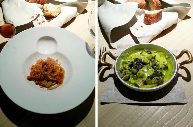 """Thử dùng bữa ở 4 nhà hàng đạt sao Michelin và cái kết: Các món ăn vừa đẹp vừa ngon đến """"vô thực"""", nhưng giá thì đắt như lên trời - Ảnh 9."""