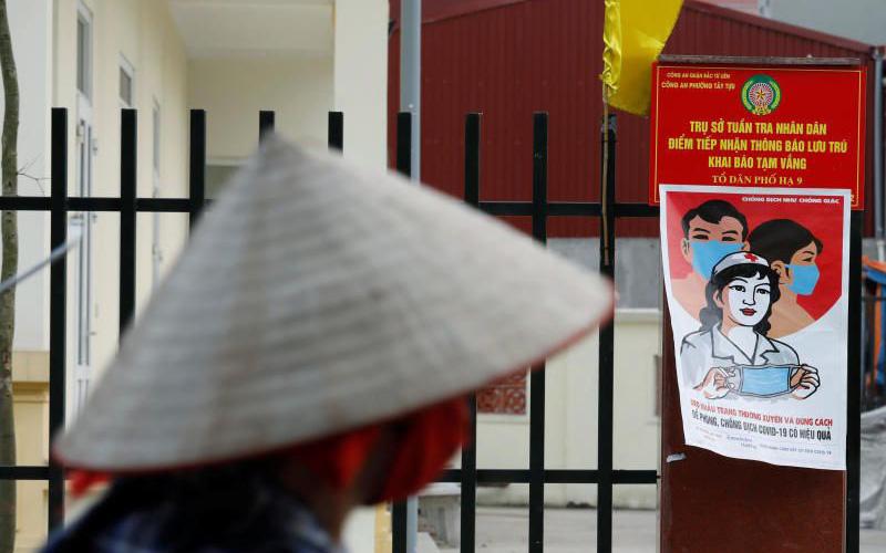 Politico: Việt Nam là nền kinh tế có phản ứng Covid-19 tốt nhất trên toàn thế giới