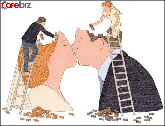 Sự thật: Đàn ông sẽ chẳng thể đầu đội trời, chân đạp đất nếu không biết kiếm tiền!  - Ảnh 2.
