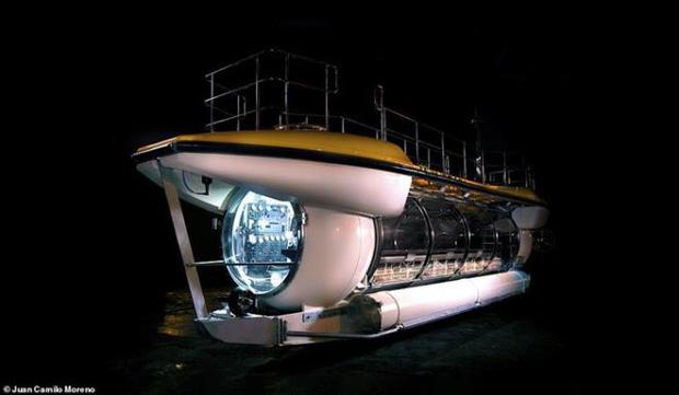 Muốn đi tàu ngầm mới của tỷ phú Phạm Nhật Vượng ở Nha Trang, du khách sẽ phải mua vé đắt ngang vé máy bay? - Ảnh 1.