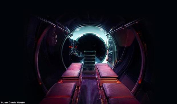 Muốn đi tàu ngầm mới của tỷ phú Phạm Nhật Vượng ở Nha Trang, du khách sẽ phải mua vé đắt ngang vé máy bay? - Ảnh 5.