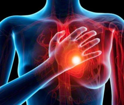 8 thay đổi đáng sợ của cơ thể khi bạn tức giận: Nếu biết rõ bạn sẽ không muốn nổi nóng thêm lần nào nữa, vừa hại tinh thần vừa tổn thương sức khỏe - Ảnh 1.