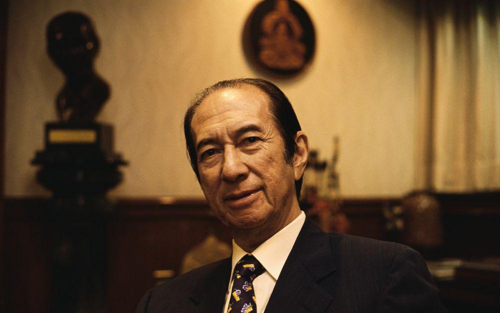 'Ông vua sòng bạc' Macao qua đời ở tuổi 98, để lại cả đế chế casino tỷ USD với những tranh chấp nảy lửa