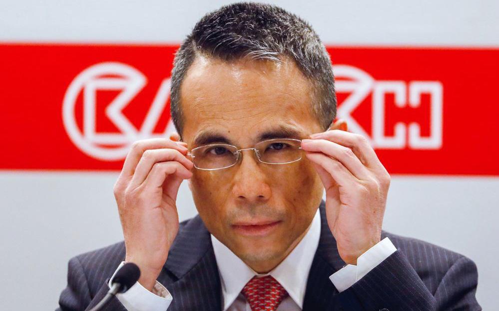 Con trai Lý Gia Thành ủng hộ luật An ninh Quốc gia của Trung Quốc, hy vọng Hồng Kông sẽ được