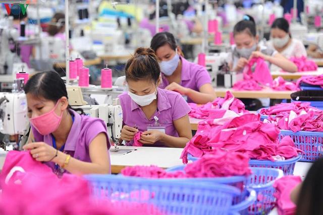 Khoảng 20% đến 30% doanh nghiệp dệt may tại TPHCM đứng trước nguy cơ đóng cửa, phá sản - Ảnh 1.