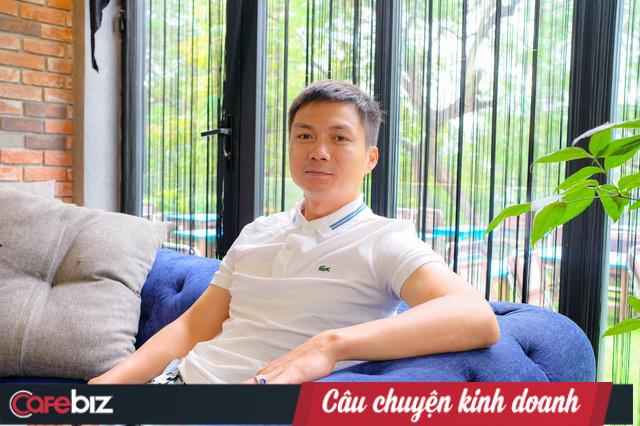 Ông chủ Sữa chua trân châu Hạ Long tiết lộ: Sau 4 tháng đã phủ kín thị trường Hà Nội, 9 tháng có 114 cửa hàng trên cả nước, mục tiêu cuối năm đạt tối thiểu 250 quán - Ảnh 2.