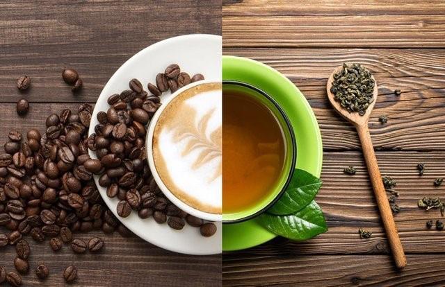 Gene là yếu tố quyết định bạn thích uống trà hay cà phê? - Ảnh 1.