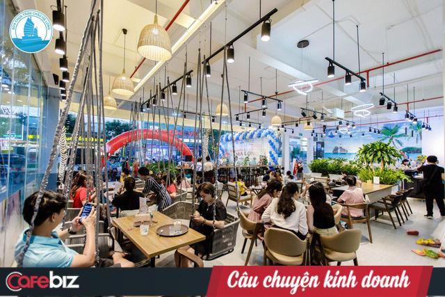 Ông chủ Sữa chua trân châu Hạ Long tiết lộ: Sau 4 tháng đã phủ kín thị trường Hà Nội, 9 tháng có 114 cửa hàng trên cả nước, mục tiêu cuối năm đạt tối thiểu 250 quán - Ảnh 3.
