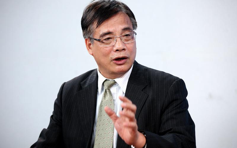 PGS.TS Trần Đình Thiên: Cơ hội để sửa đổi Luật Đầu tư mạnh mẽ, toàn diện, đừng chỉ
