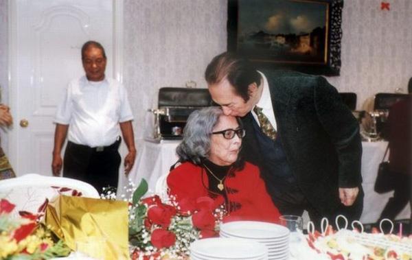 Chuyện đời ly kỳ của 4 bóng hồng kề cận trùm sòng bạc Macau suốt 98 năm cuộc đời: Xuất thân khác biệt nhưng nhan sắc và tài năng đều có thừa - Ảnh 3.