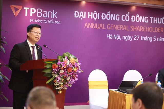 Toàn cảnh đại hội cổ đông 2020 của các ngân hàng - Ảnh 1.