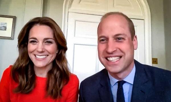Công nương Kate tức giận vì sự ích kỷ của em dâu Meghan Markle đối với hoàng gia Anh khiến cô kiệt sức và bị mắc kẹt - Ảnh 2.