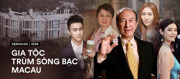4 lời khuyên của trùm sòng bạc Macau có thể thay đổi 1 đời người, câu cuối khiến Hà Hồng Sân giữ trọn đế chế suốt 98 năm - Ảnh 5.
