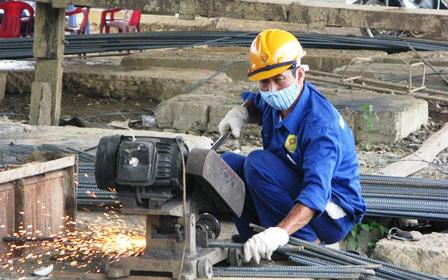 Quy định mức đóng BHXH bắt buộc vào Quỹ bảo hiểm tai nạn lao động, bệnh nghề nghiệp