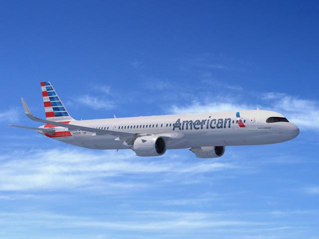 CEO American Airlines: Nộp đơn xin phá sản như một số hãng hàng không là một thất bại - Ảnh 1.