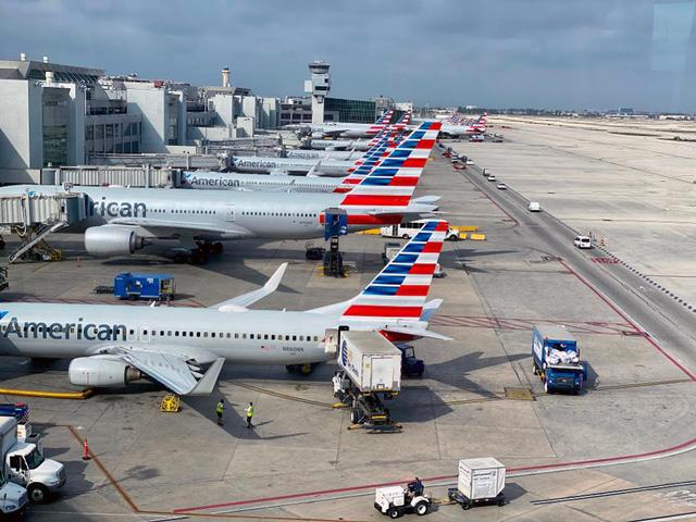CEO American Airlines: Nộp đơn xin phá sản như một số hãng hàng không là một thất bại - Ảnh 2.