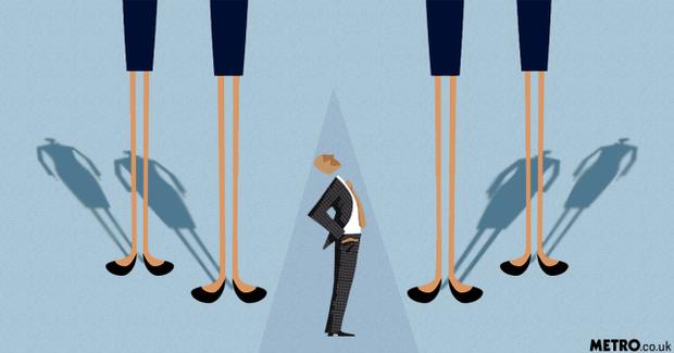 Người Hàn Quốc và nỗi ám ảnh chiều cao: 180cm mới là chuẩn xã hội, đua nhau mua thuốc tăng trưởng bất chấp hậu quả đằng sau là gì - Ảnh 2.