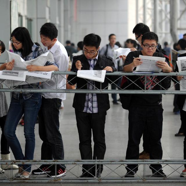 Hàng triệu sinh viên Trung Quốc tốt nghiệp năm 2020 có nguy cơ thất nghiệp vì Covid-19 - Ảnh 3.