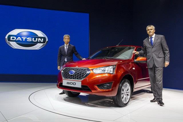 Chính thức: Nissan bỏ nhà máy Indonesia dồn sức cho Thái Lan, thị trường Việt Nam vẫn im hơi lặng tiếng - Ảnh 1.
