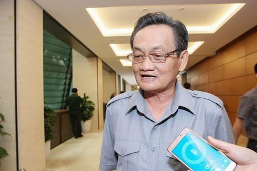 Quốc hội vẫn chưa quyết xây dựng nhà ga T3 Tân Sơn Nhất - Ảnh 1.