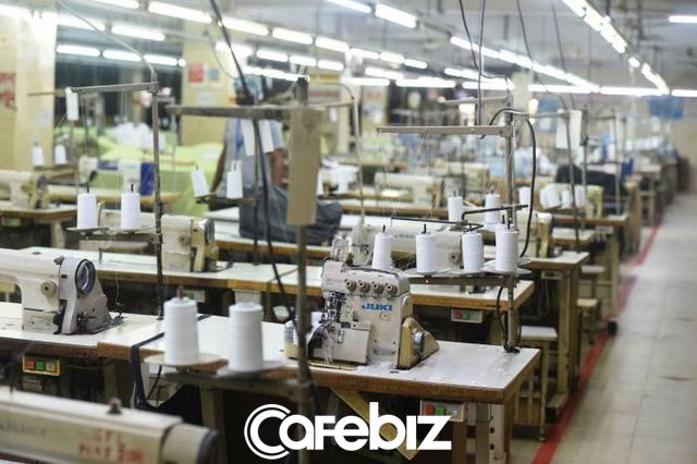 Bi kịch ngành công nghiệp may mặc 2,5 nghìn tỷ USD: Hãng thời trang quỵt nợ vì Covid-19, các nhà sản xuất phá sản, đẩy hàng triệu lao động vào cảnh nghèo đói  - Ảnh 3.