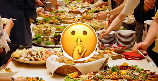 11 quy tắc ai cũng nên biết biết khi đi nhà hàng nếu không muốn thành cái gai trong mắt người khác, có những giới hạn tối kỵ không thể vượt qua - Ảnh 3.