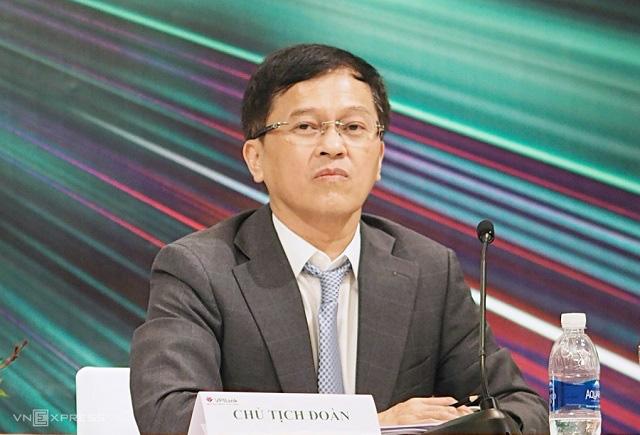 CEO VPBank: Đẩy mạnh cho người dân vay mua nhà trong lúc khó khăn - Ảnh 1.