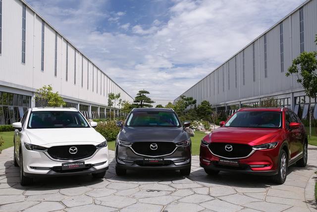 4 đối thủ sẵn sàng ngáng đường mẫu xe mới của VinFast chuẩn bị ra mắt - Ảnh 3.