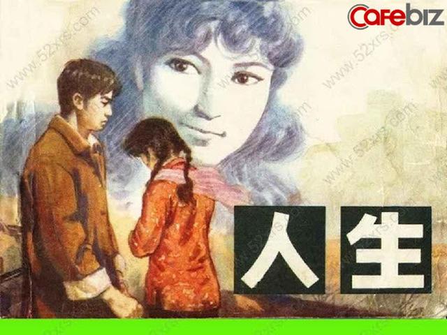 """""""Nhân sinh"""", cuốn sách làm thay đổi cuộc đời của Jack Ma, và không chừng, cũng sẽ làm thay đổi cuộc đời của bạn!  - Ảnh 4."""