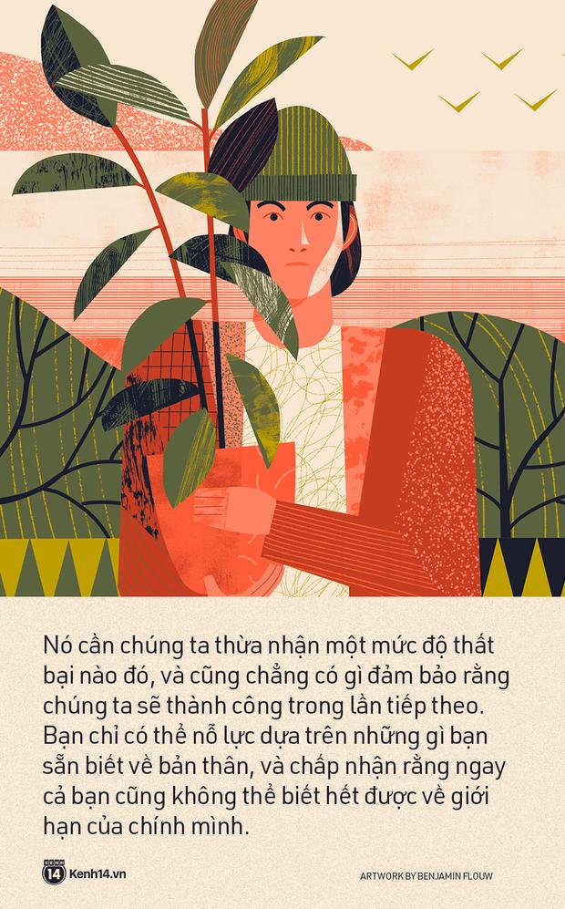 Việc chăm cây đã dạy tôi cách chăm sóc bản thân như thế nào? - Ảnh 4.