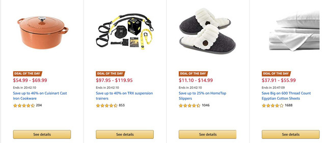 Đẩy mạnh doanh số sau mùa dịch: Khoa học đằng sau những trải nghiệm khách hàng gây nghiện của Amazon doanh nghiệp nào cũng cần biết  - Ảnh 4.