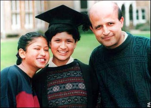 Những thiên tài nổi tiếng nhất mọi thời đại, đặc biệt có người 3 tuổi đã là sinh viên đại học - Ảnh 5.